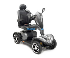Scooter Electrico Cobra Venta a Distribuidores