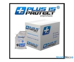 Antipinchazos Plus15Protect